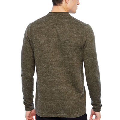 JF J.Ferrar Long Sleeve Sweatshirt