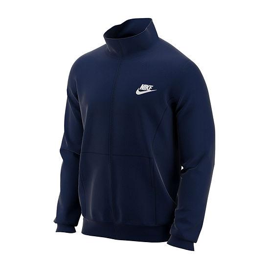 Nike Polyknit Track Jacket