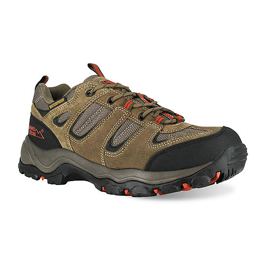 08a127afcd6e6 Nordtrail Mens Lace-up Hiking Boots - JCPenney