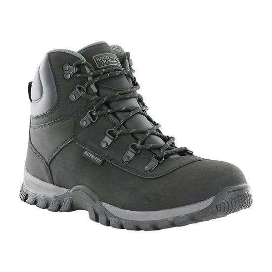 Nordtrail Mens Edge Hi Lace-up Hiking Boots