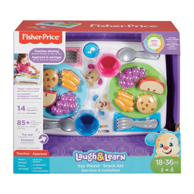 Fisher-Price Discovery Toy