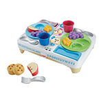 Fisher-Price Laugh & Learn Say Please Snack Set