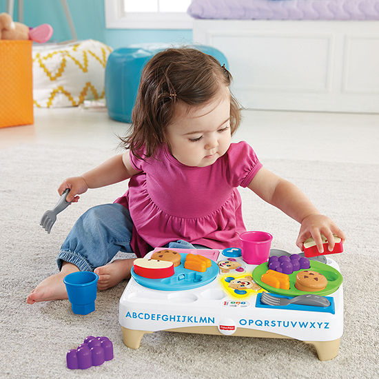 Fisher Price Discovery Toy