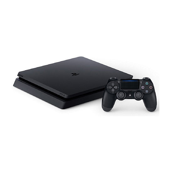 Playstation 4 1TB Slim Console