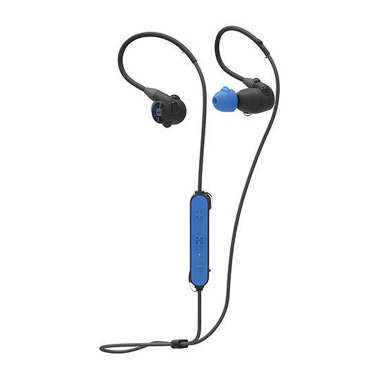iHome iB76BLC Bluetooth Water-Resistant Wireless Sport Earbuds