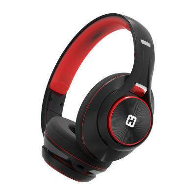 iHome iB90V2BRC Bluetooth Wireless Rechargeable Headphones