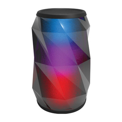 iHome iBT74BXXC Wireless Color Changing Bluetooth Rechargeable Speaker