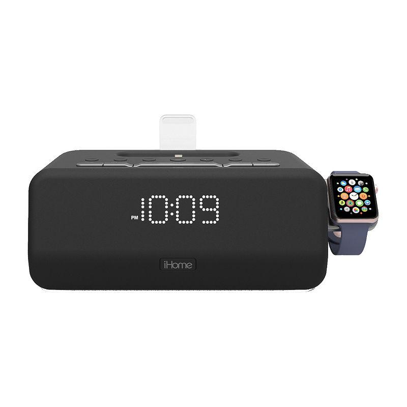 Ihome 26e4wo Black Speaker Portable Small !!! Audio Docks & Mini Speakers Consumer Electronics