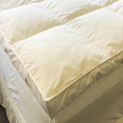 """Nature's Softest 1.5"""" Featherbed"""