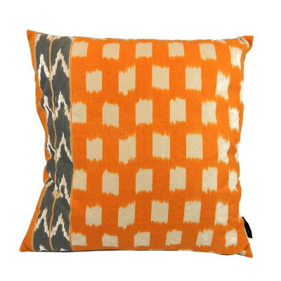 Donovan Square Throw Pillow