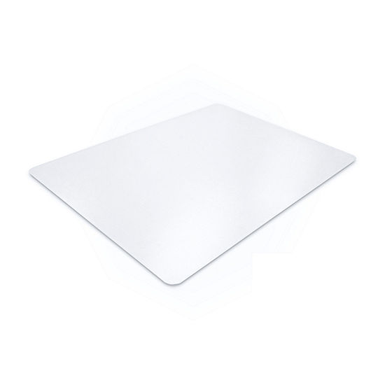 CraftTex Ultimate Craft Table Protector Mat - Super-Strong Clear Polycarbonate