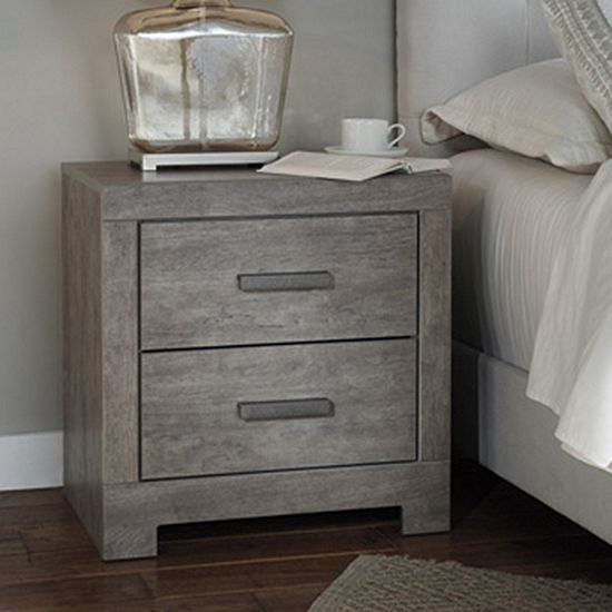 Signature Design by Ashley® Culverbach 2-Drawer Night Stand