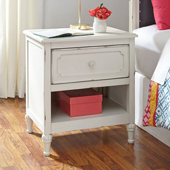 Signature Design by Ashley® Faelene 1-Drawer Night Stand