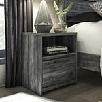Signature Design by Ashley® Baystorm 1-Drawer Night Stand