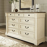 Signature Design by Ashley® Roanoke Dresser
