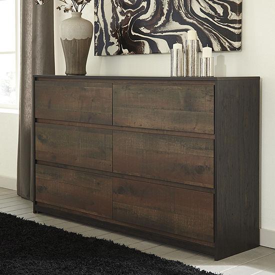 Signature Design by Ashley® Windlore Dresser