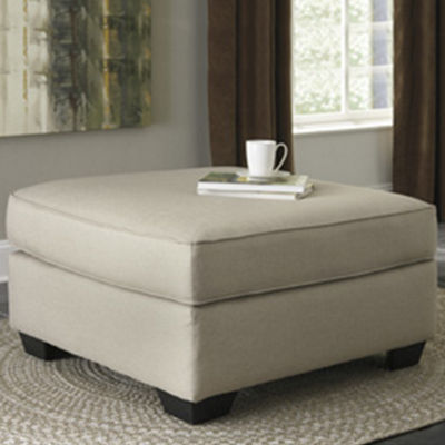 Signature Design by Ashley® Benchcraft® CalichoOversized Accent Ottoman