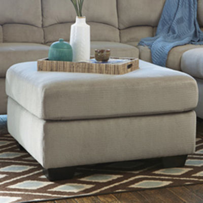 Signature Design by Ashley® Dailey Oversized Accent Ottoman