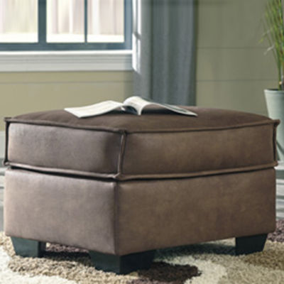 Signature Design by Ashley® Terrington Ottoman