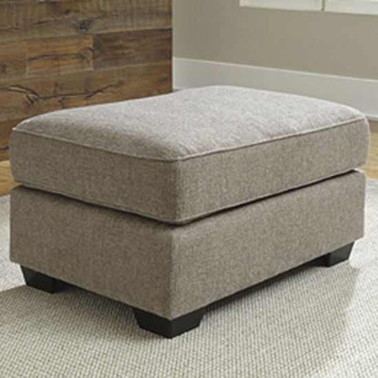 Signature Design by Ashley® Benchcraft® Pantomine Oversized Accent Ottoman