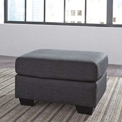 Signature Design by Ashley® Benchcraft® Bavello Ottoman