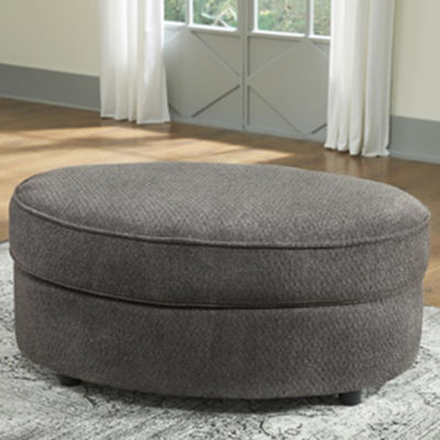 Signature Design by Ashley® Benchcraft® Allouette Ottoman