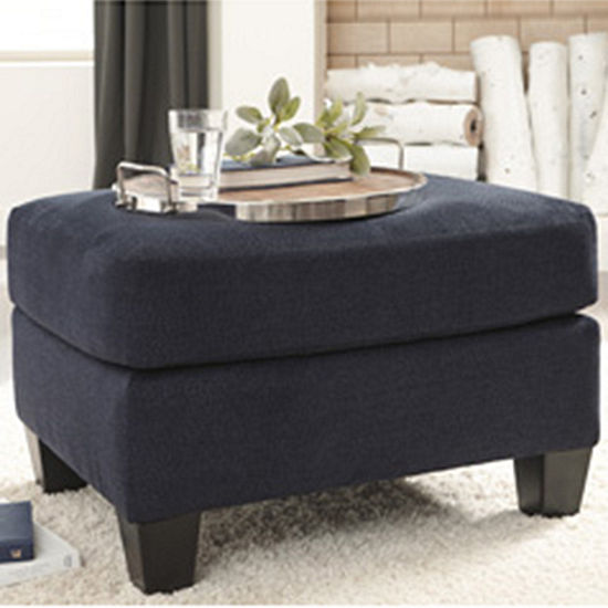 Signature Design by Ashley® Benchcraft® Creeal Heights Ottoman