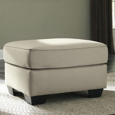 Signature Design by Ashley® Benchcraft® Calicho Ottoman