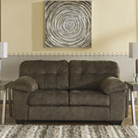 Deals on Ashley Signature Design Accrington Loveseat