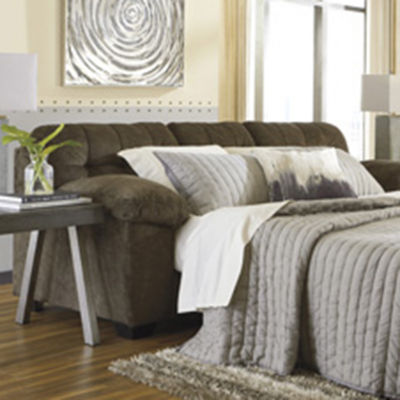 Signature Design by Ashley® Accrington Queen Sofa Sleeper