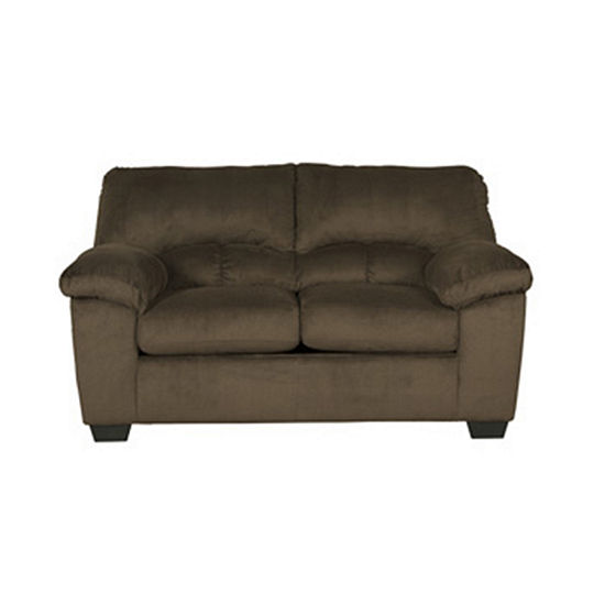 Signature Design By Ashley Dailey Loveseat