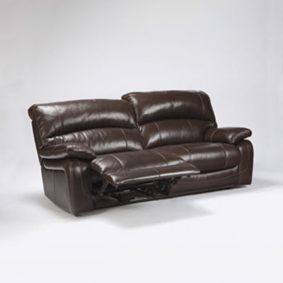Signature Design by Ashley® Damacio Power Reclining Sofa
