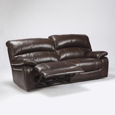 Signature Design by Ashley® Damacio Reclining Sofa