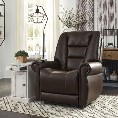 Signature Design by Ashley® Kleve Power Lift Recliner