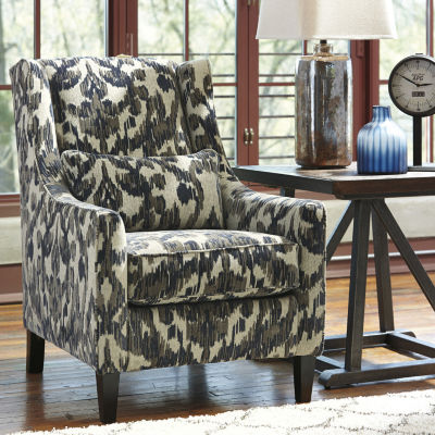 Signature Design by Ashley® Owensbe Ikat Accent Chair