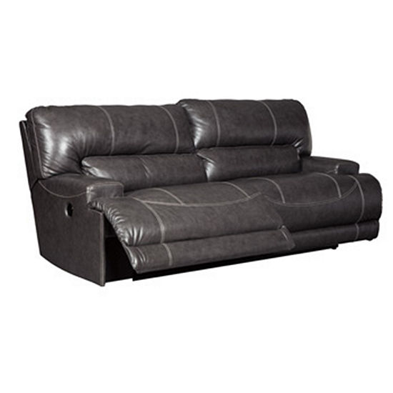 Signature Design by Ashley® McCormack Power Reclining Sofa