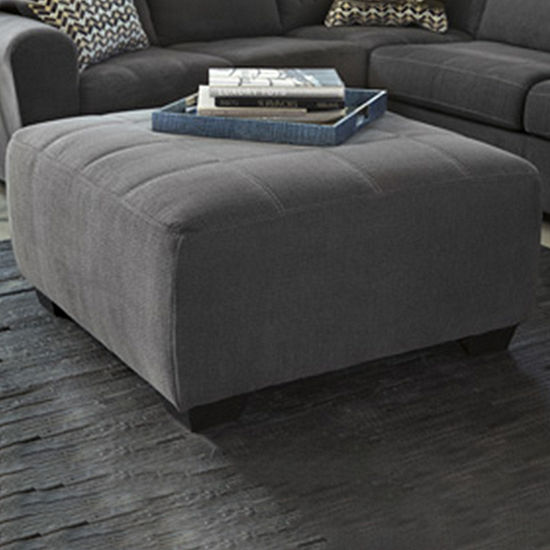 Signature Design by Ashley® Benchcraft® Sorenton Oversized Accent Ottoman