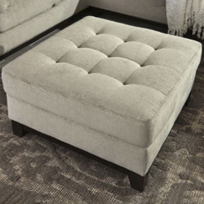 Signature Design by Ashley® Benchcraft® Beckendorf Oversized Accent Ottoman