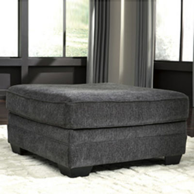 Signature Design by Ashley® Benchcraft® Tracling Oversized Accent Ottoman