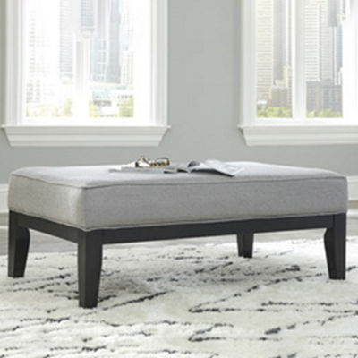 Signature Design by Ashley® Gilmer Oversized Accent Ottoman