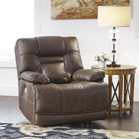 Signature Design by Ashley® Wurstrow Power Recliner