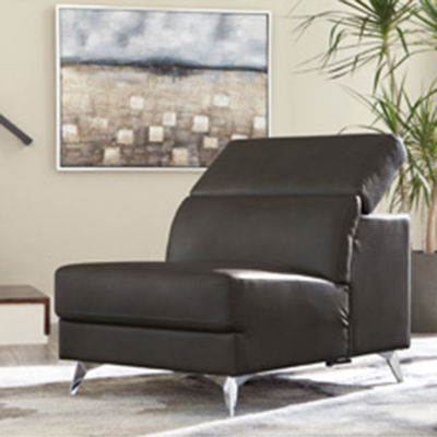 Signature Design by Ashley® Tindell Armless Chair