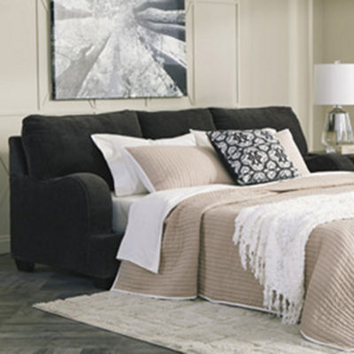 Signature Design by Ashley® Benchcraft® Charenton Queen Sofa Sleeper
