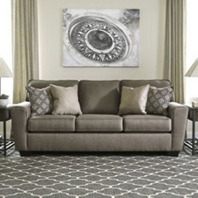 Signature Design By Ashley Benchcraft Calicho Sofa Jcpenney