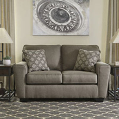 Signature Design by Ashley® Benchcraft® Calicho Loveseat