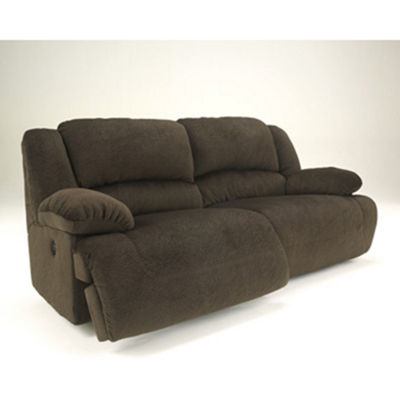 Signature Design by Ashley® Toletta Reclining Sofa