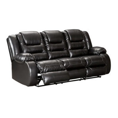 Signature Design by Ashley® Vacherie Reclining Sofa