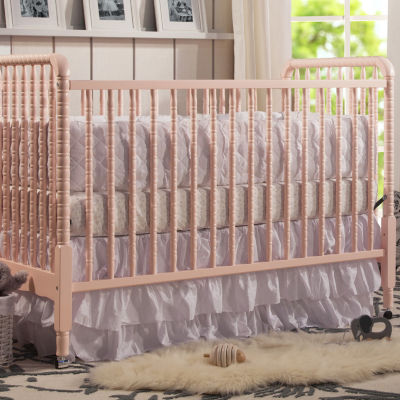 DaVinci Jenny Lind 3-In-1 Convertible Crib Baby Crib - Painted