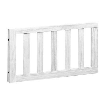 DaVinci Toddler Bed Conversion Kit (M12599) Toddler Bed Rail - Painted