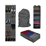 Ezdo 4-pc. Room Organizer Sets